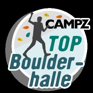campz badge top boulderhalle